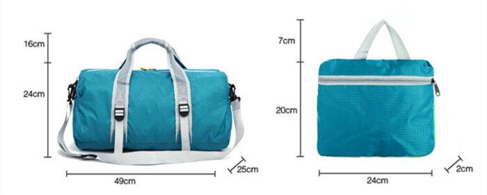 Portable-waterproof-folding-duffel-travel-bag-yoga-sports-DB014-4