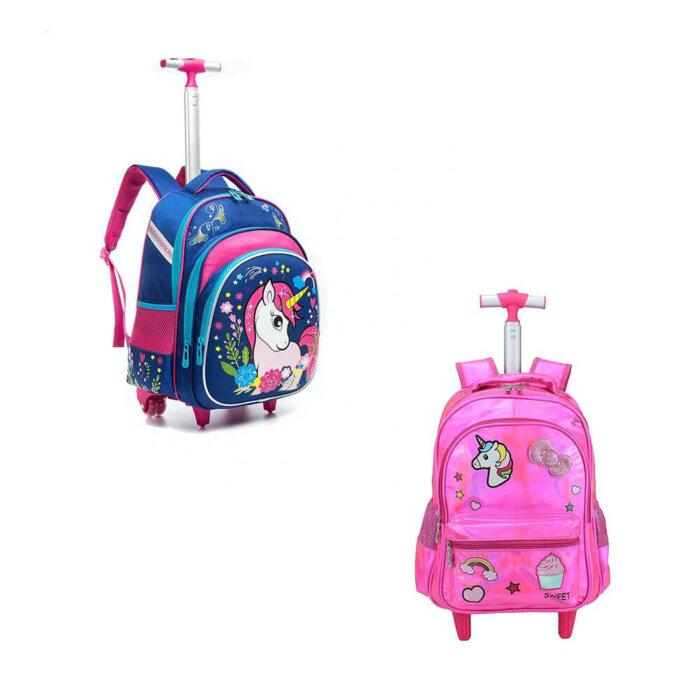 Rolling-BackpackTrolley-School-Bag-TR005-1