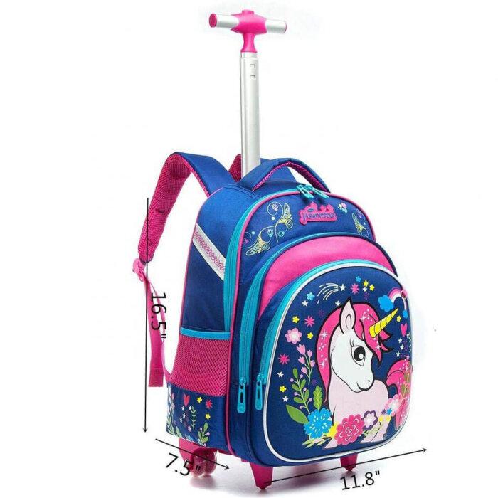 Rolling-BackpackTrolley-School-Bag-TR005-2