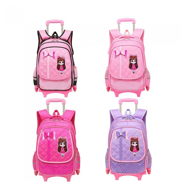 Rolling-Wheeled-Trolley-School-Bag-TR008-4