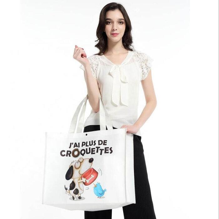 Shopping-Foldable-Non-Woven-Tote-Bag-SP001-4