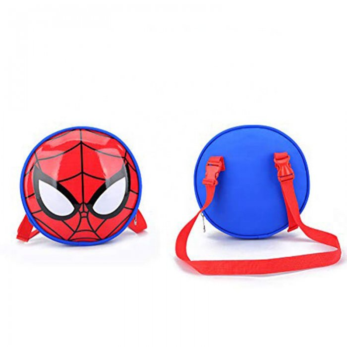 Spiderman-Six-Wheels-Trolley-Case-TR007-4