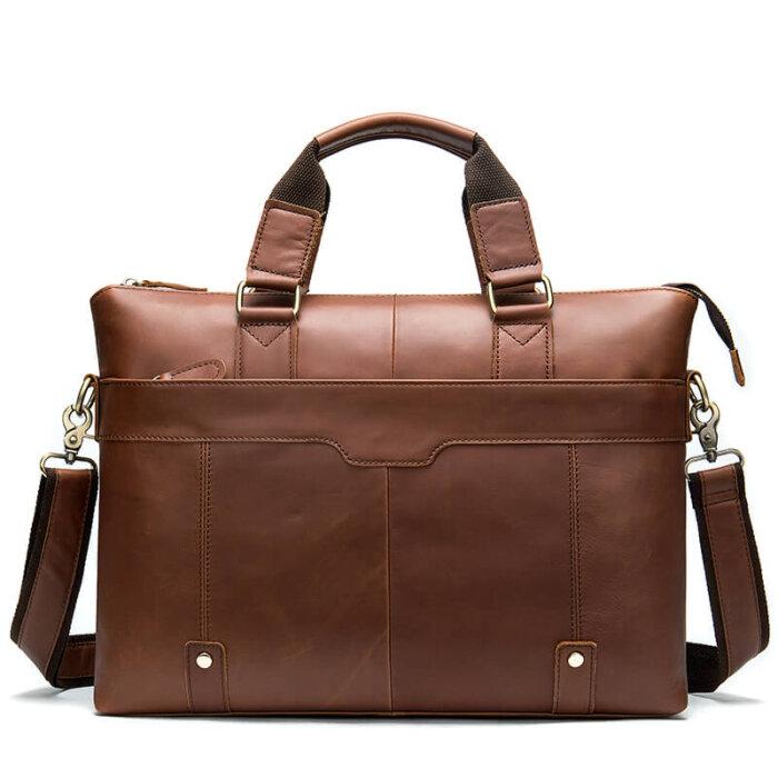 Top-Grain-Genuine-Leather-Briefcase-GAB017-1