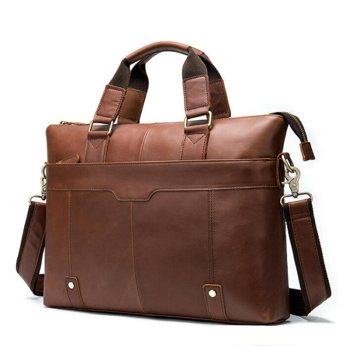 Top-Grain-Genuine-Leather-Briefcase-GAB017-2