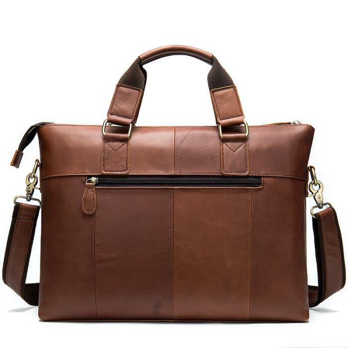 Top-Grain-Genuine-Leather-Briefcase-GAB017-4