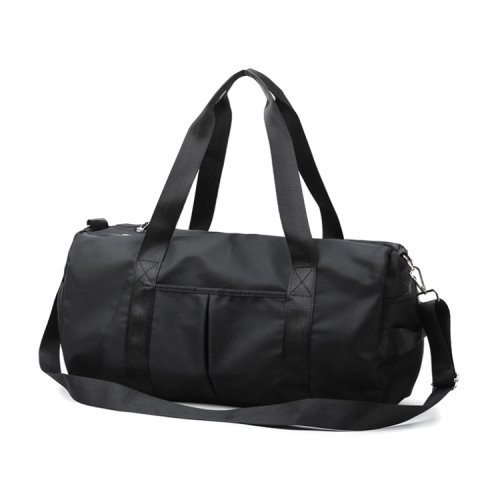 Travel-duffel-gym-sport-duffle-bags-with-shoe-compartment-DB009-1