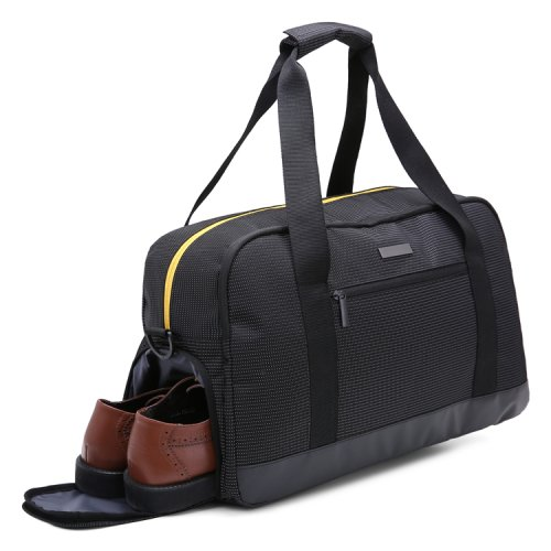 Waterproof-gym-sport-duffle-bag-with-shoe-compartment-wholesale-DB002-1