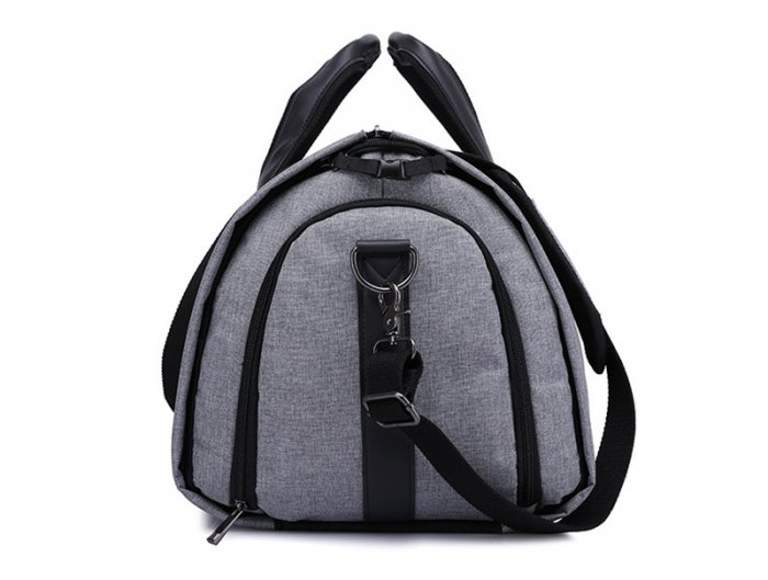 Waterproof-suit-cover-travel-duffel-bags-with-shoe-compartment-DB004-6
