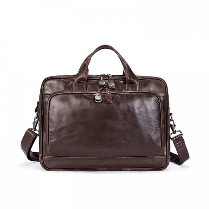 Wholesale-Customized-Leather-Shoulder-Briefcase-GAB013-1