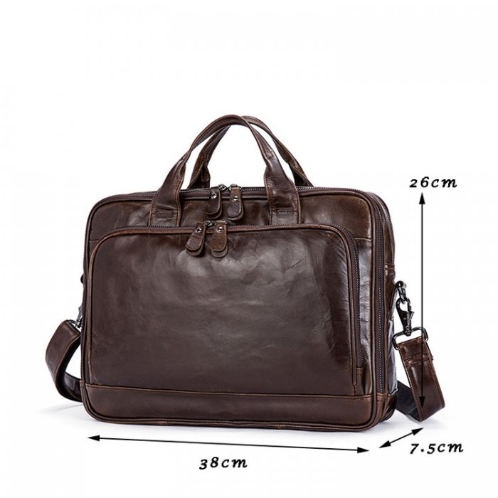 Wholesale-Customized-Leather-Shoulder-Briefcase-GAB013-4