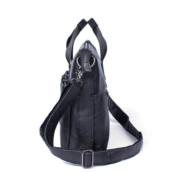 Wholesale-OEM-ODM-Genuine-Leather-Laptop-Bag-GAB014-2