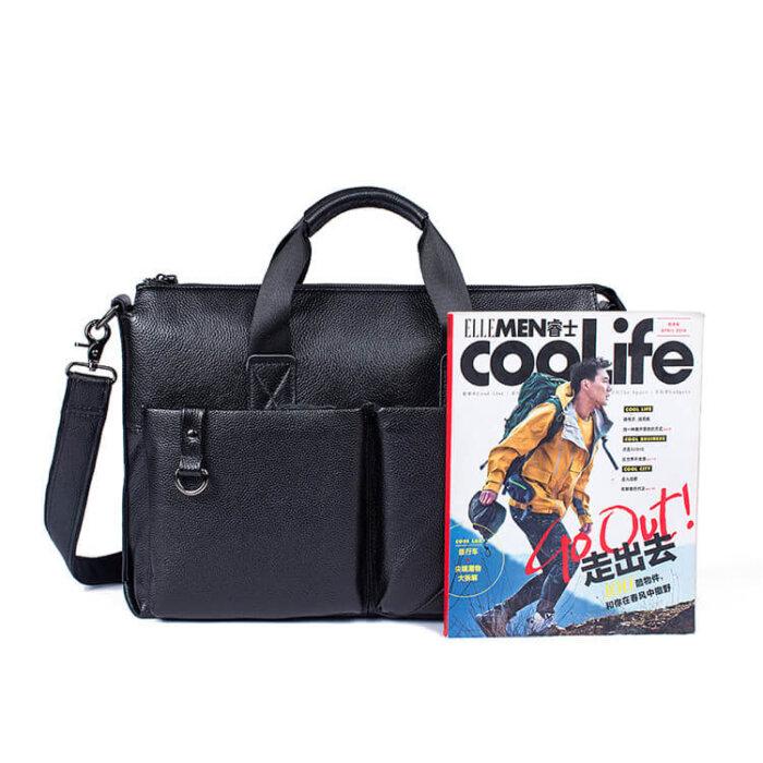 Wholesale-OEM-ODM-Genuine-Leather-Laptop-Bag-GAB014-4