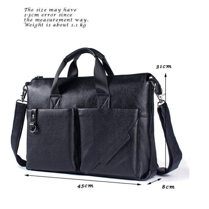 Wholesale-OEM-ODM-Genuine-Leather-Laptop-Bag-GAB014-6
