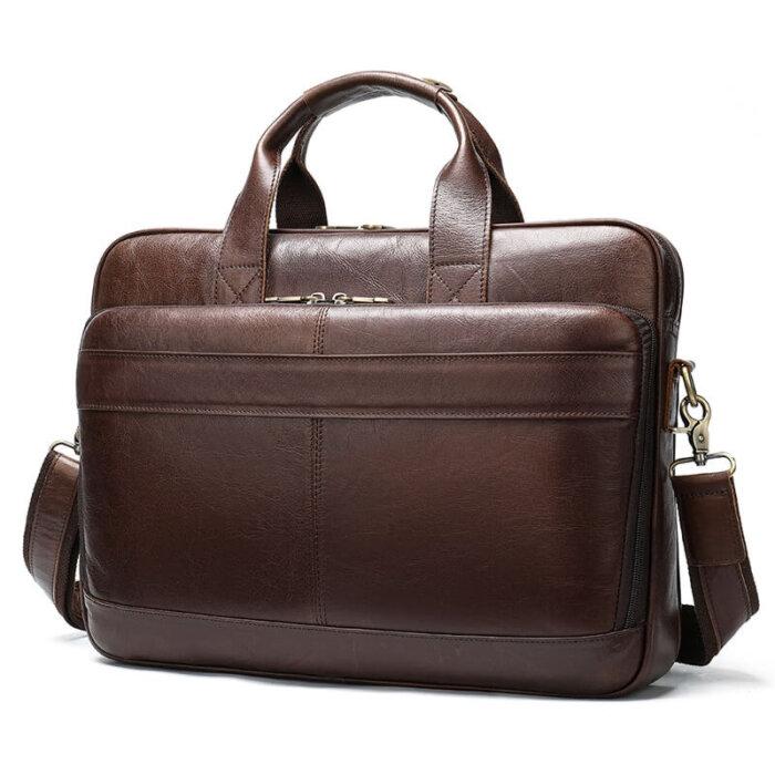 Wholesale-Price-Vintage-Genuine-Leather-Briefcase-GAB015-1
