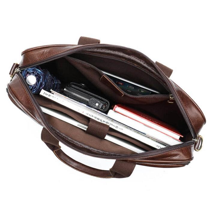 Wholesale-Price-Vintage-Genuine-Leather-Briefcase-GAB015-5