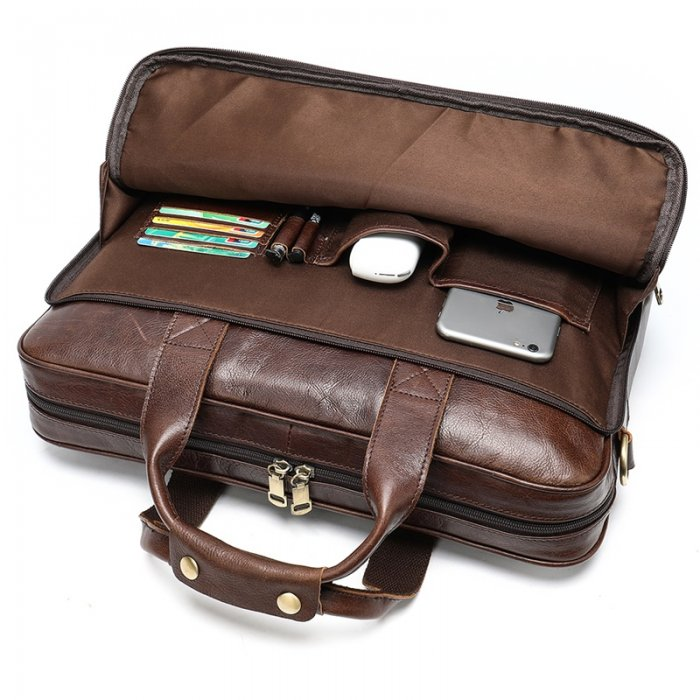 Wholesale-Price-Vintage-Genuine-Leather-Briefcase-GAB015-6
