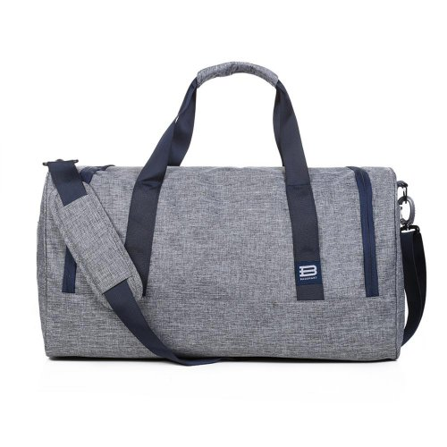Wholesale-private-label-water-resistance-nylon-mens-travel-sport-duffle-bags-DB020-1