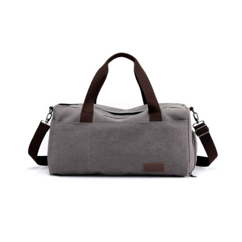 Wholesale-vintage-weekend-fitness-sport-canvas-travel-duffel-bag-DB021-1