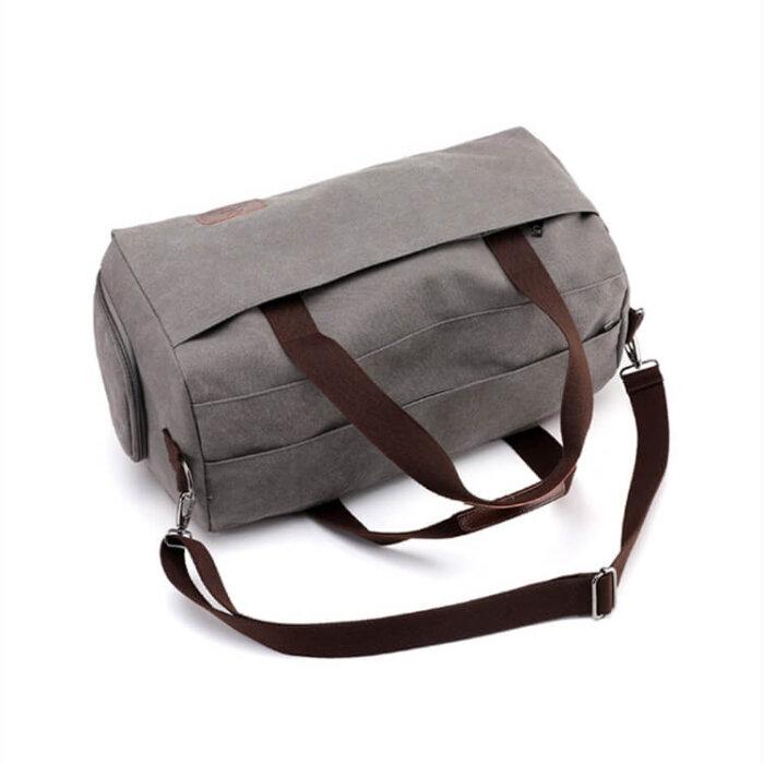 Wholesale-vintage-weekend-fitness-sport-canvas-travel-duffel-bag-DB021-2