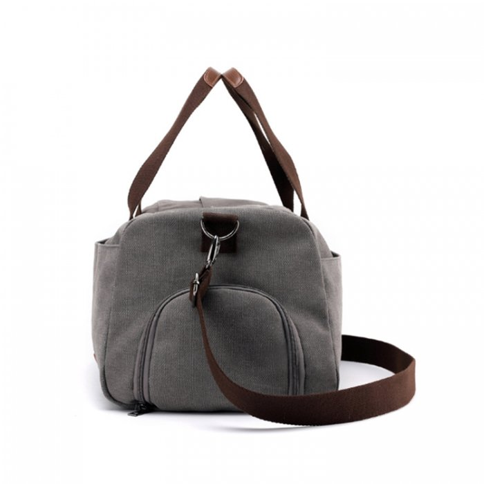 Wholesale-vintage-weekend-fitness-sport-canvas-travel-duffel-bag-DB021-5