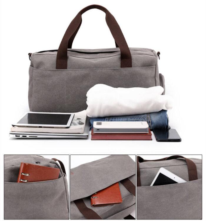 Wholesale-vintage-weekend-fitness-sport-canvas-travel-duffel-bag-DB021-6