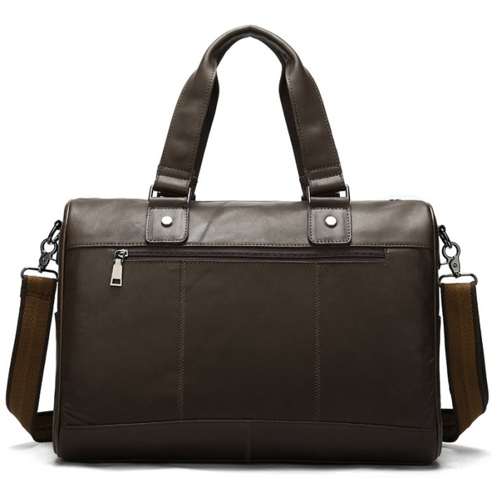 drop-shipping-vintage-Mens-Genuine-Leather-Duffle-Bag-GDB012-2