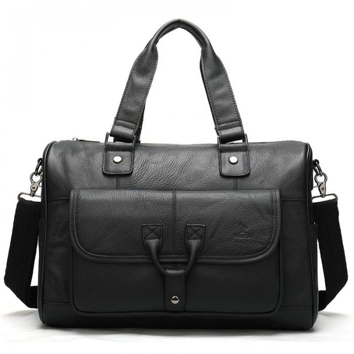 drop-shipping-vintage-Mens-Genuine-Leather-Duffle-Bag-GDB012-3
