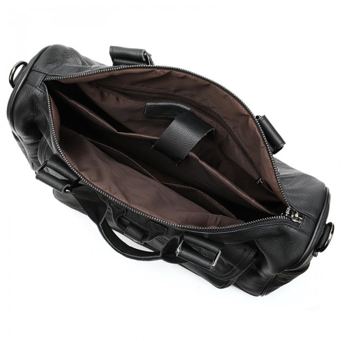 drop-shipping-vintage-Mens-Genuine-Leather-Duffle-Bag-GDB012-5
