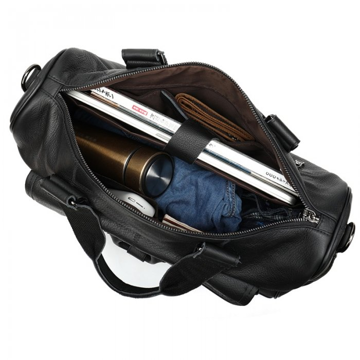 drop-shipping-vintage-Mens-Genuine-Leather-Duffle-Bag-GDB012-6