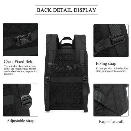 15.6-Inches-Nylon-Travel-Laptop-Backpack-BPK001-