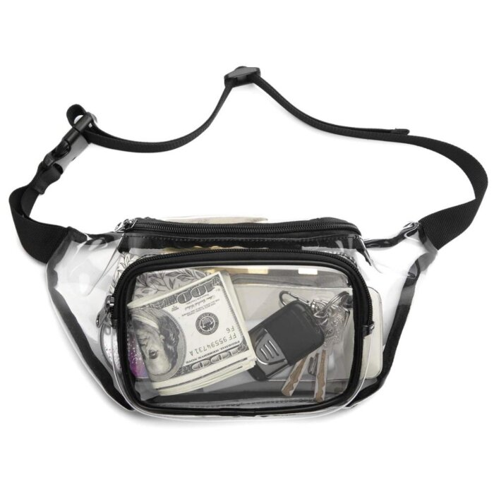 Clear-Fanny-Pack-Wholesale-CFP002-2