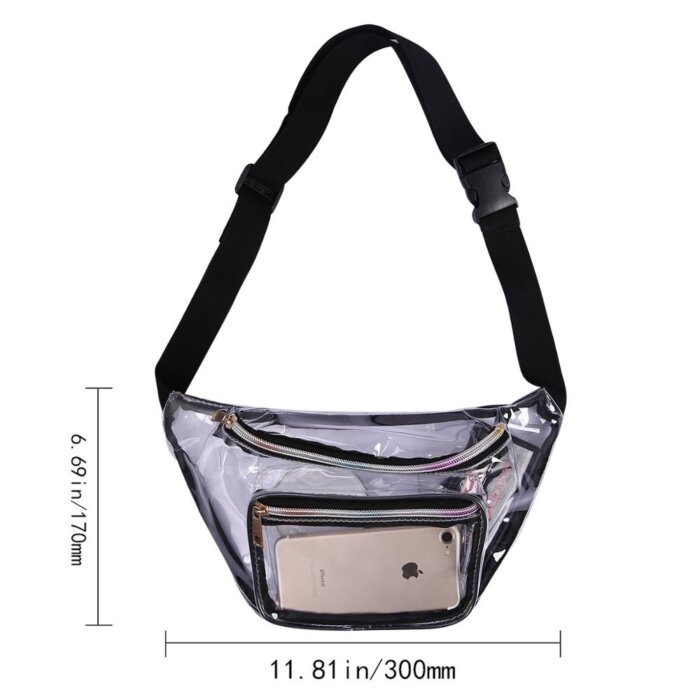 Clear-Fanny-Pack-for-Travel-CFP001-4