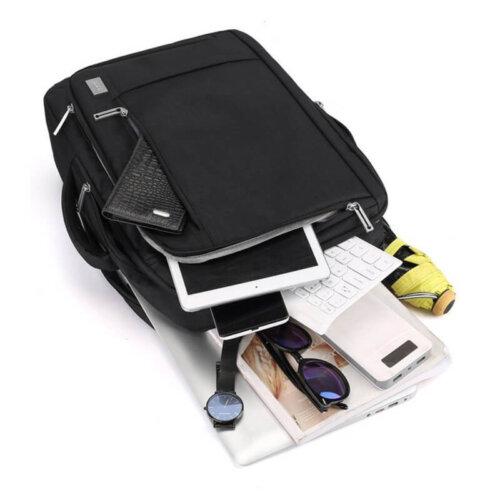 Cool-Black-Mens-Bag-With-USB-Charging-BPK002-6