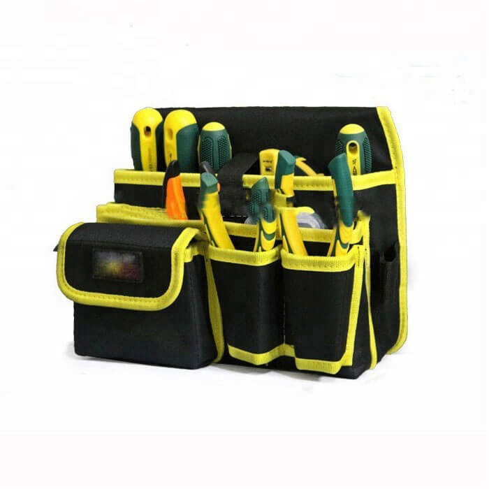 Lightweight-Canvas-Tool-Waist-Bags-TFP003-3