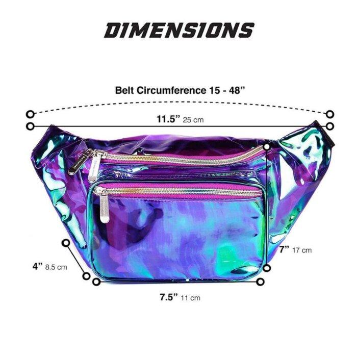 Logo-reflective-runner-waist-bag-GFP002-1