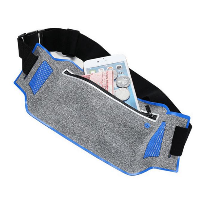 Polyester-waterproof-running-belt-waist-bag-FP004-3