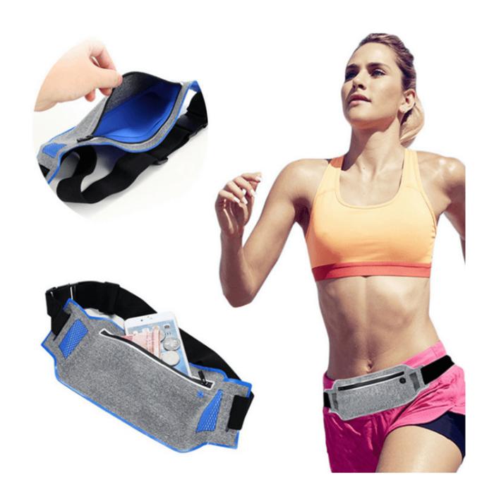 Polyester-waterproof-running-belt-waist-bag-FP004-4