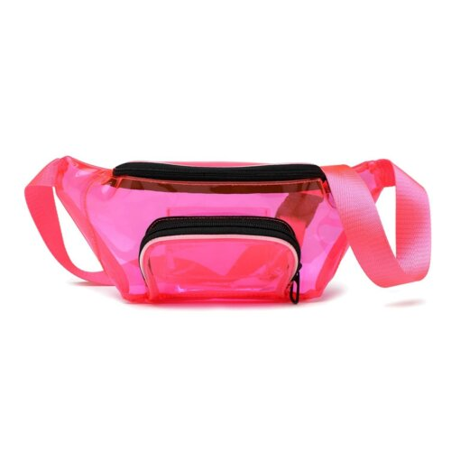 Pvc-jelly-transparent-fanny-pack-CFP007-2
