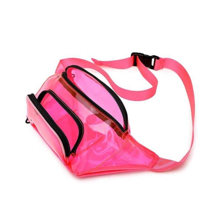 Pvc-jelly-transparent-fanny-pack-CFP007-4