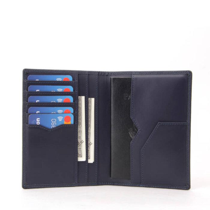 RFID-Genuine-Leather-Passport-Holder-PH005-1