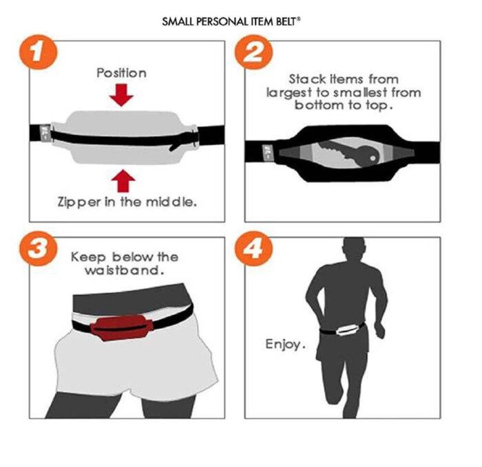 Running-Belt-Large-Pocket-waist-bag-FP007-1