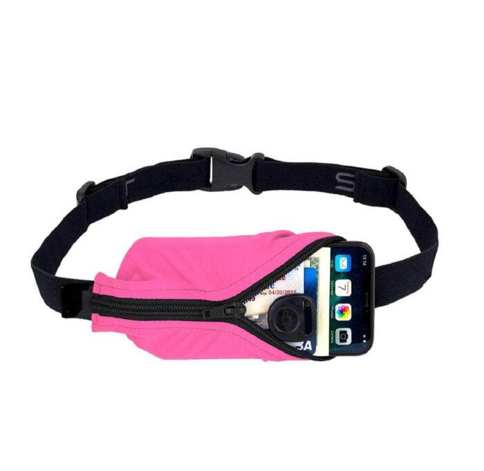 Running-Belt-Large-Pocket-waist-bag-FP007-2