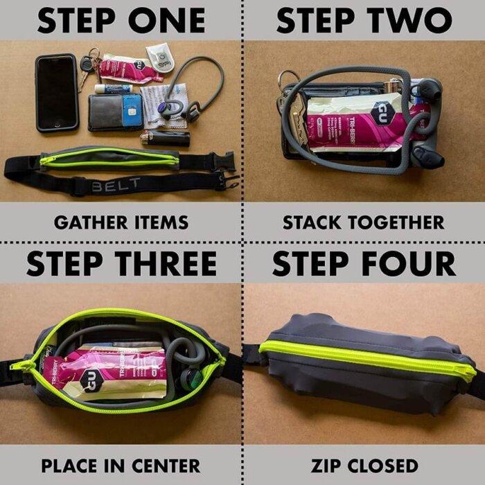 Running-Belt-Large-Pocket-waist-bag-FP007-6