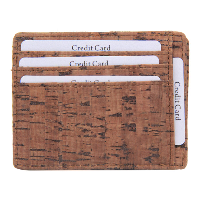 Vegan-Cork-Leather-Card-Holder-CRH005-1