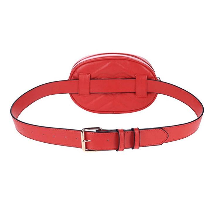 Women-Elegant-PU-Leather-Waist-Bag-PFP008-3