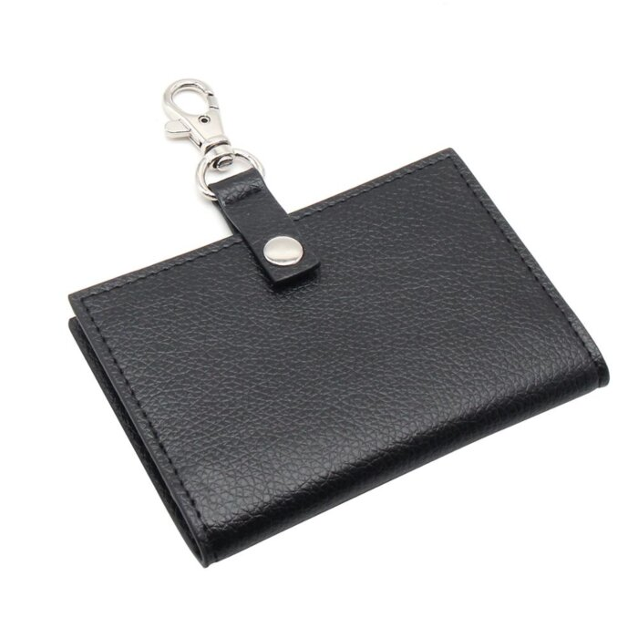leather-id-card-holder-with-metal-clip-CRH003-2
