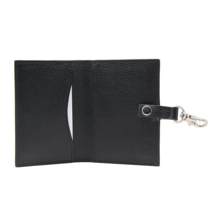 leather-id-card-holder-with-metal-clip-CRH003-4