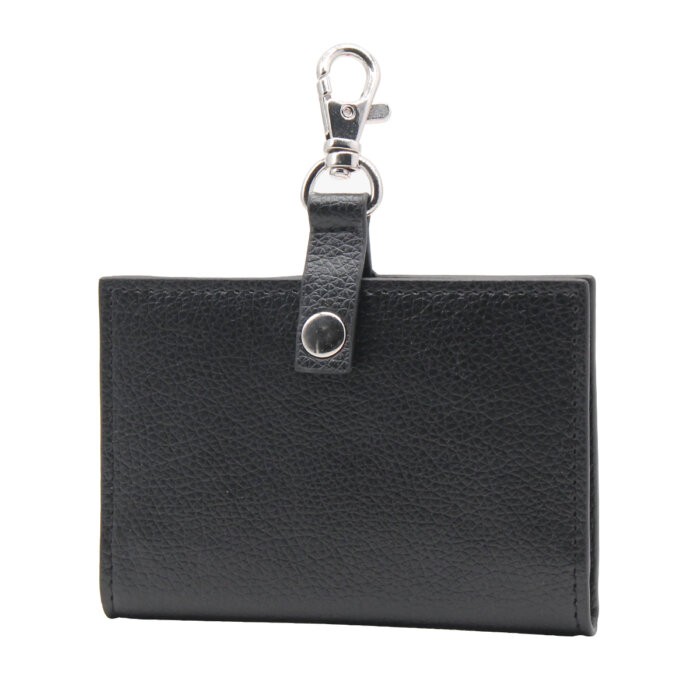 leather-id-card-holder-with-metal-clip-CRH003-5