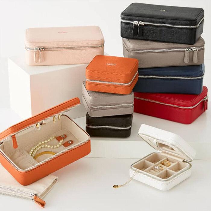 Custom-Logo-Vegan-Leather-Jewelry-Box-JB003-4