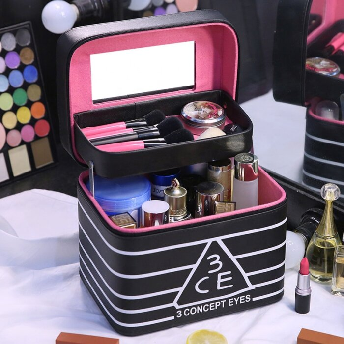 Custom-Toiletry-Portable-Make-Up-Case-CMC003-6